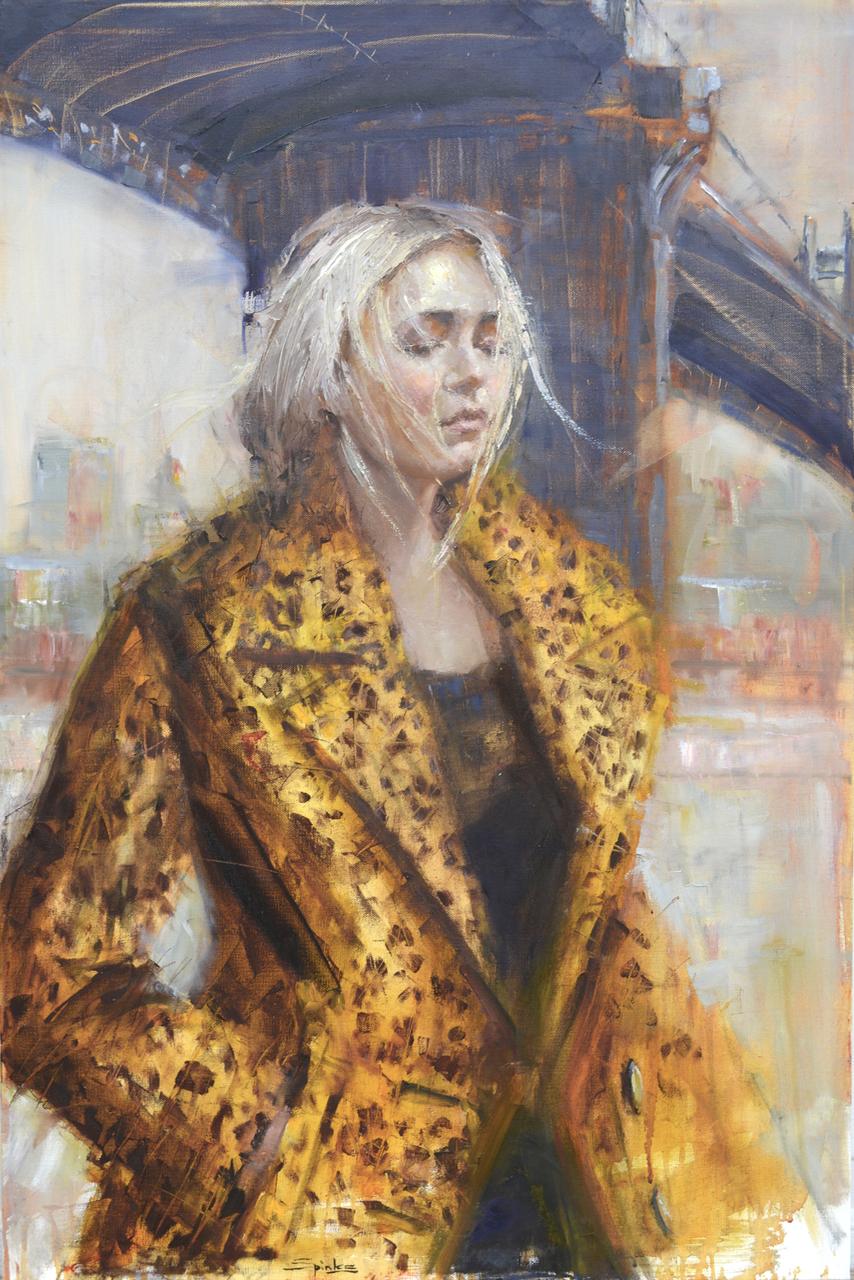 Johanna Spinks