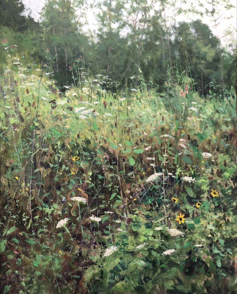 Matthew Cutter, Wildflowers