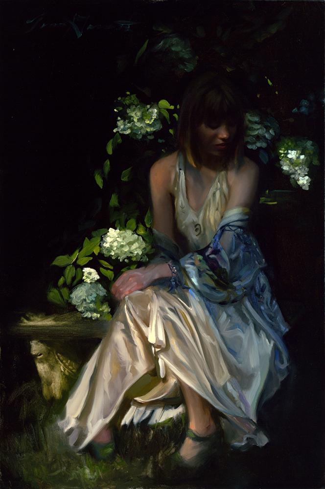 Tina Garrett, Reverie