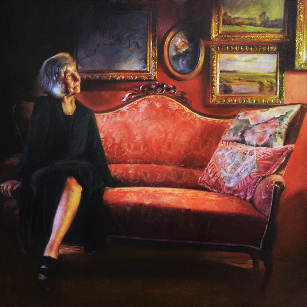 Aleksandra Lix, Memory