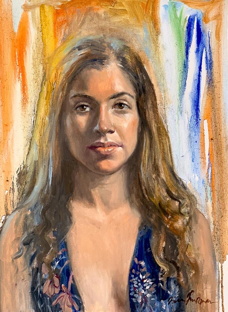Irina Furman
