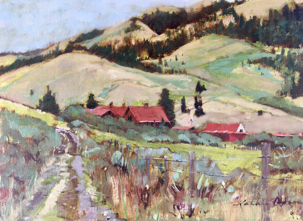 Kathie Odom