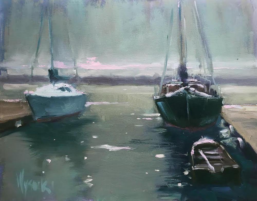 Stephen Wysocki