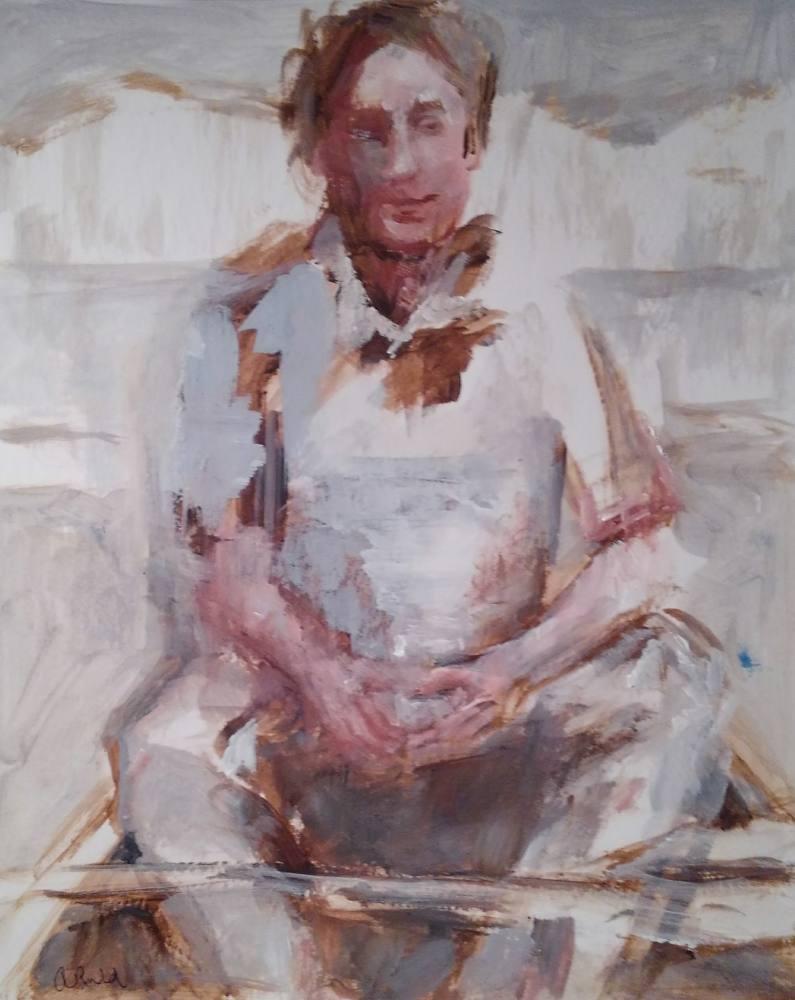 Ann Rudd
