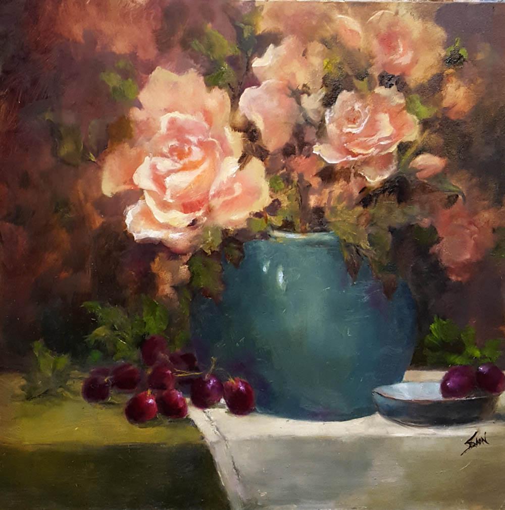 Sue Dion