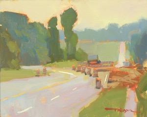 Master Class, Troy Kilgore, Detour