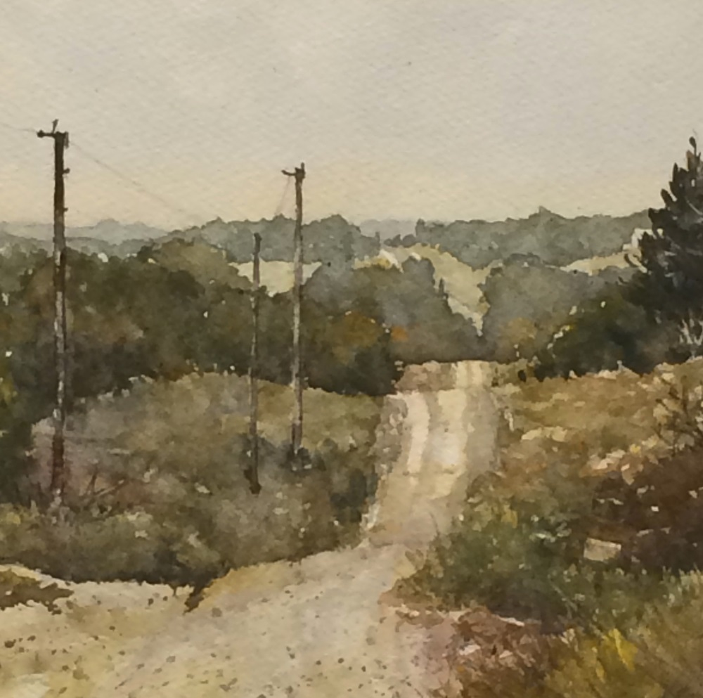 Jeff Williams, Almost Home