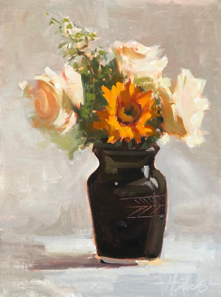 Marjorie Hicks