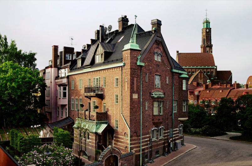 Hotel Ett