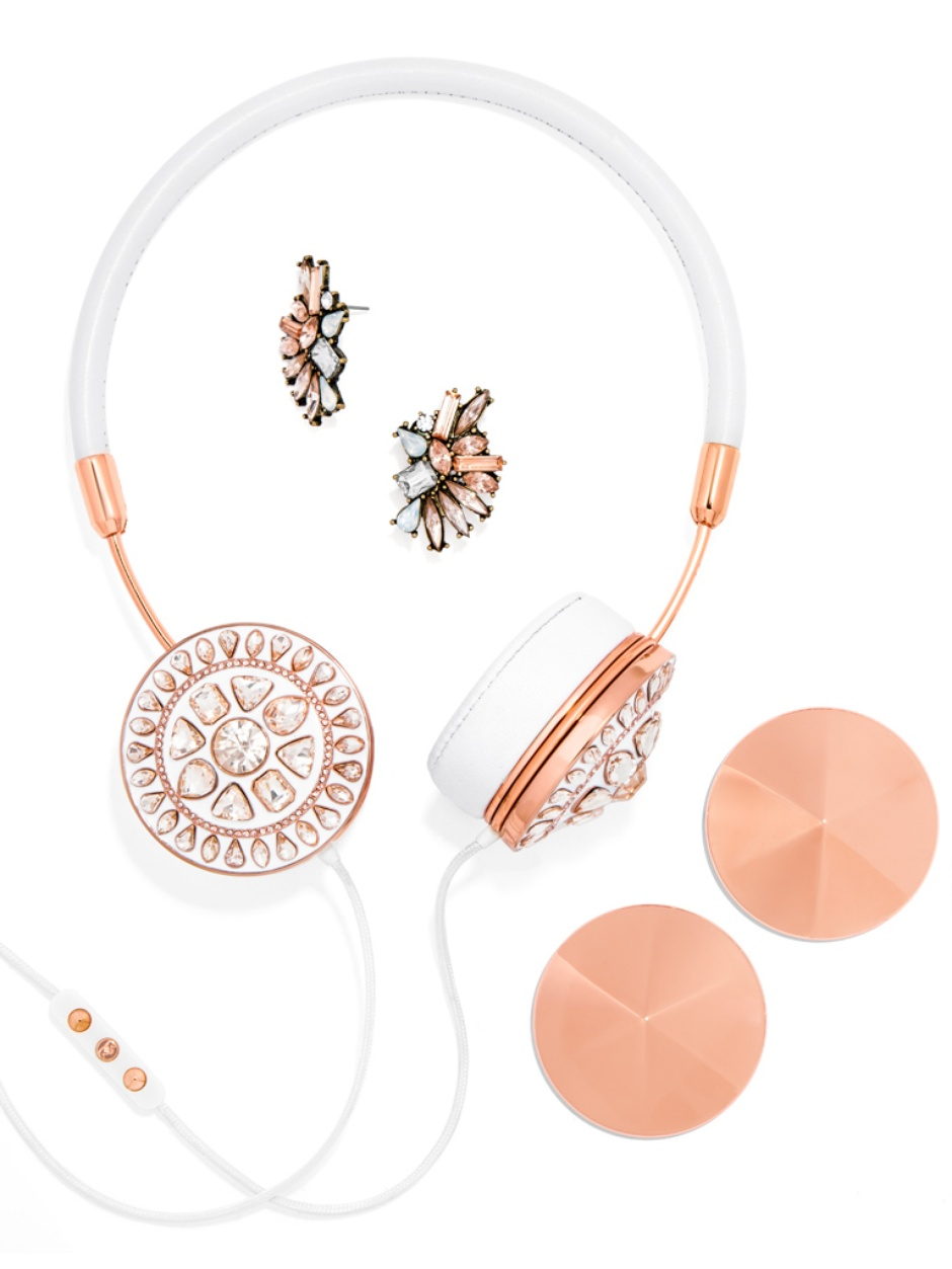 Frends x Baublebar Helios Headphones