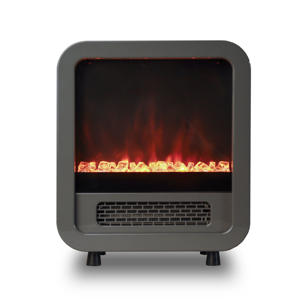 Cova Mini Fireplace