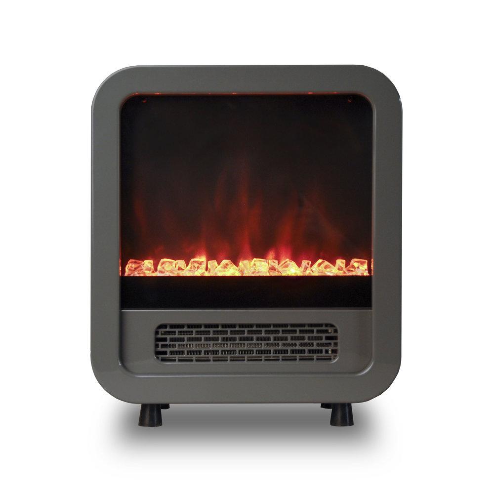 Cova Mini Fireplace