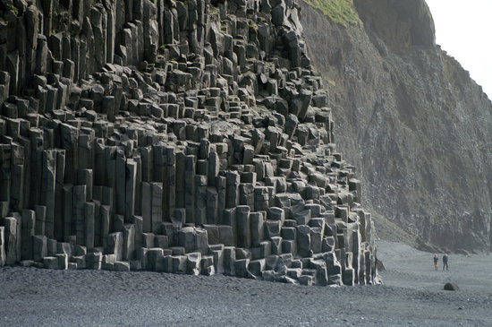 Black Beach Reynisfjara