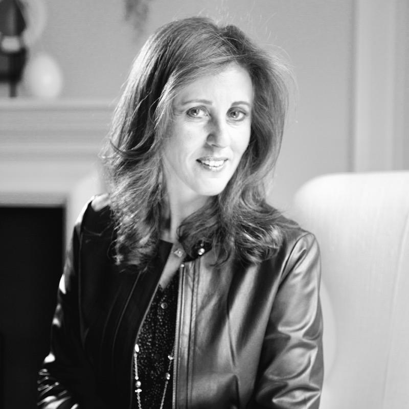 RINAT  LAVI    Featured 2.27-3.5.17 Interior Designer, World Traveler  + Beautiful Soul