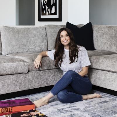 KARA   SMITH     Featured 3.27-4.2.17 Interior Designer, Entrepreneur + Art Collector