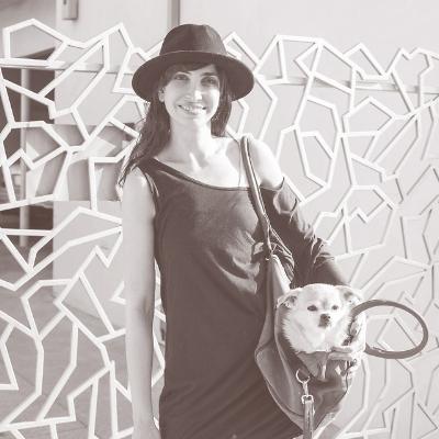 ELIZABETH  ENTIN     Featured 6.26-7.2.17 Fashion Renegade + Animal Lover