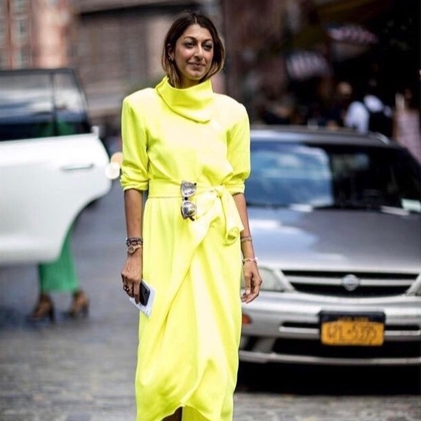 RAMYA  GIANGOLA    Featured 12.18-12.24.17 Brand Builder, Fashion Maker + Beatles Fan