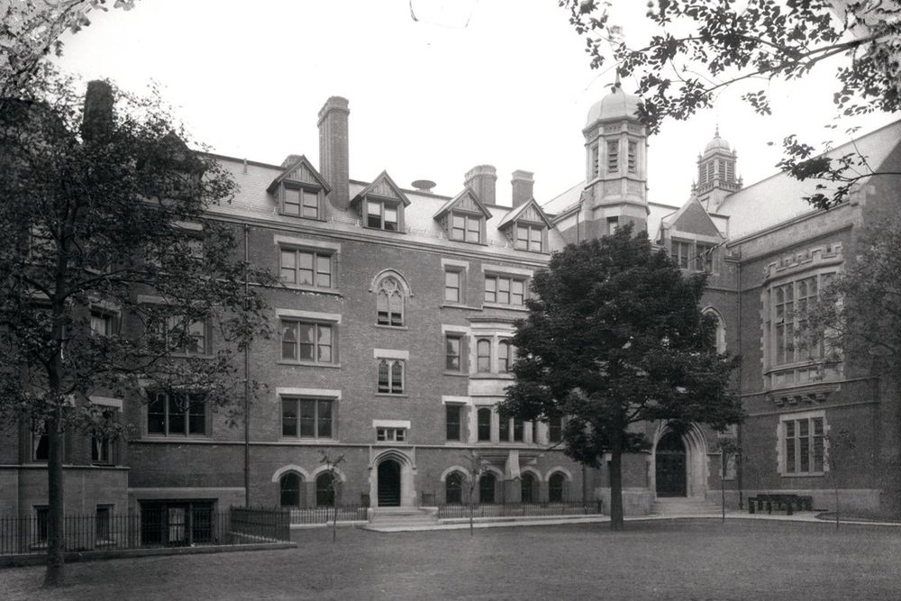 The General Theological Seminary