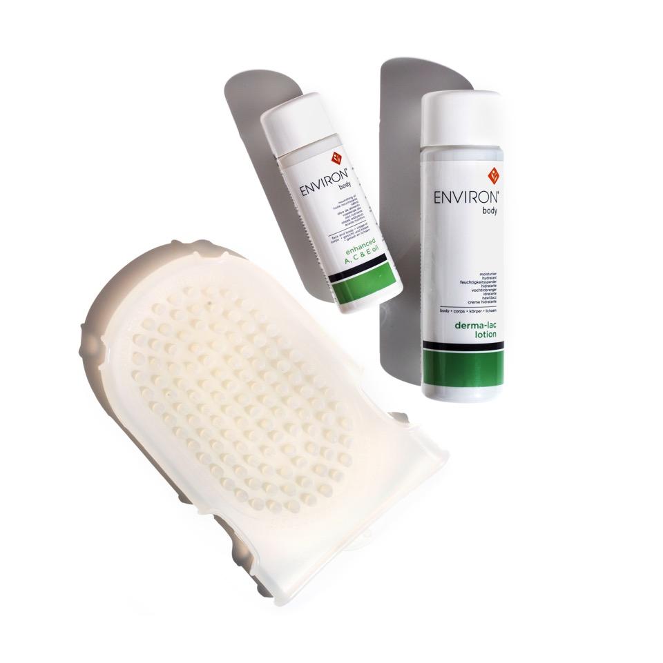 Environ Derma-Lac + Body Oil