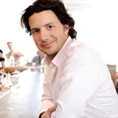 ROMAIN  GAILLARD    Featured 5.7-5.13.18 Clean Beauty Innovator, Beach Lover + Super Cute Frenchman