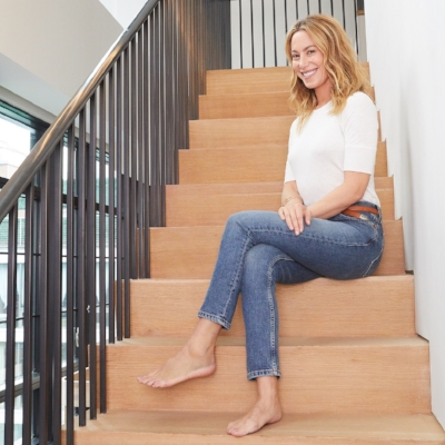 SARI   SLOANE      Featured 11.26-12.2.18 Retail Renegade, Mom  + Yoga Enthusiast
