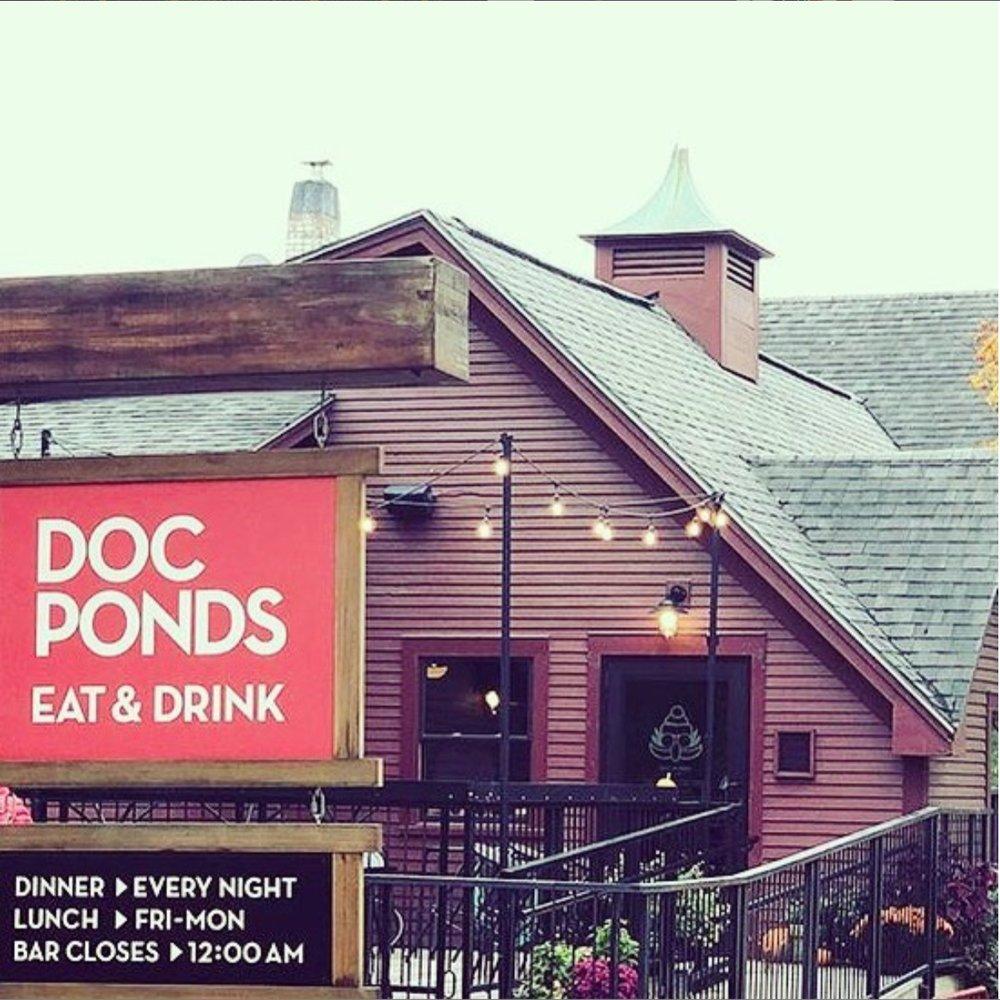 Doc Ponds