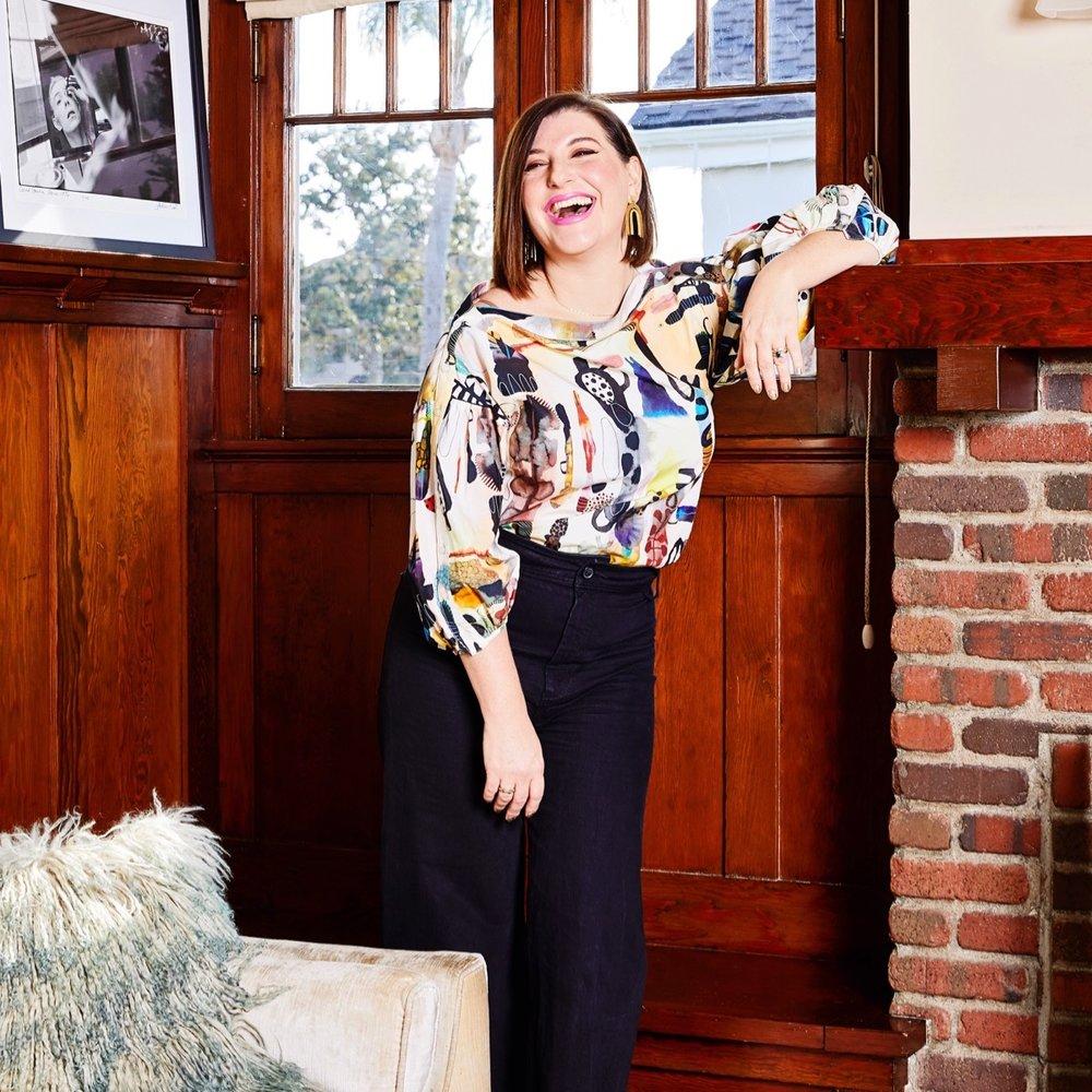 RACHEL  GOODWIN    Featured 2.11-2.17.19 Makeup Artist, Proud Mama + Fierce Advocate
