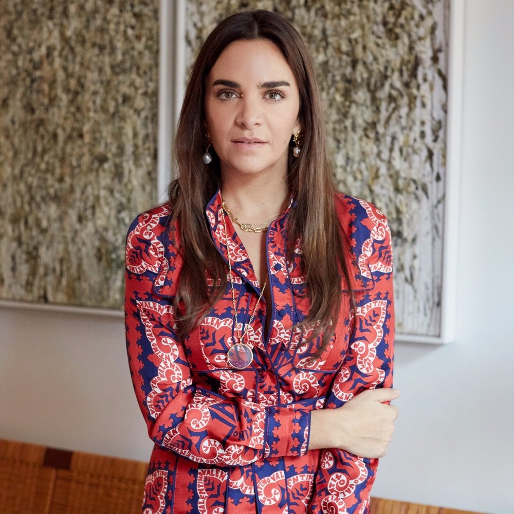LAURE  HERIARD DUBREUIL      Featured 4.8-4.14.19 Founder of The Webster, Fashion Powerhouse + Professionally Trained Nose