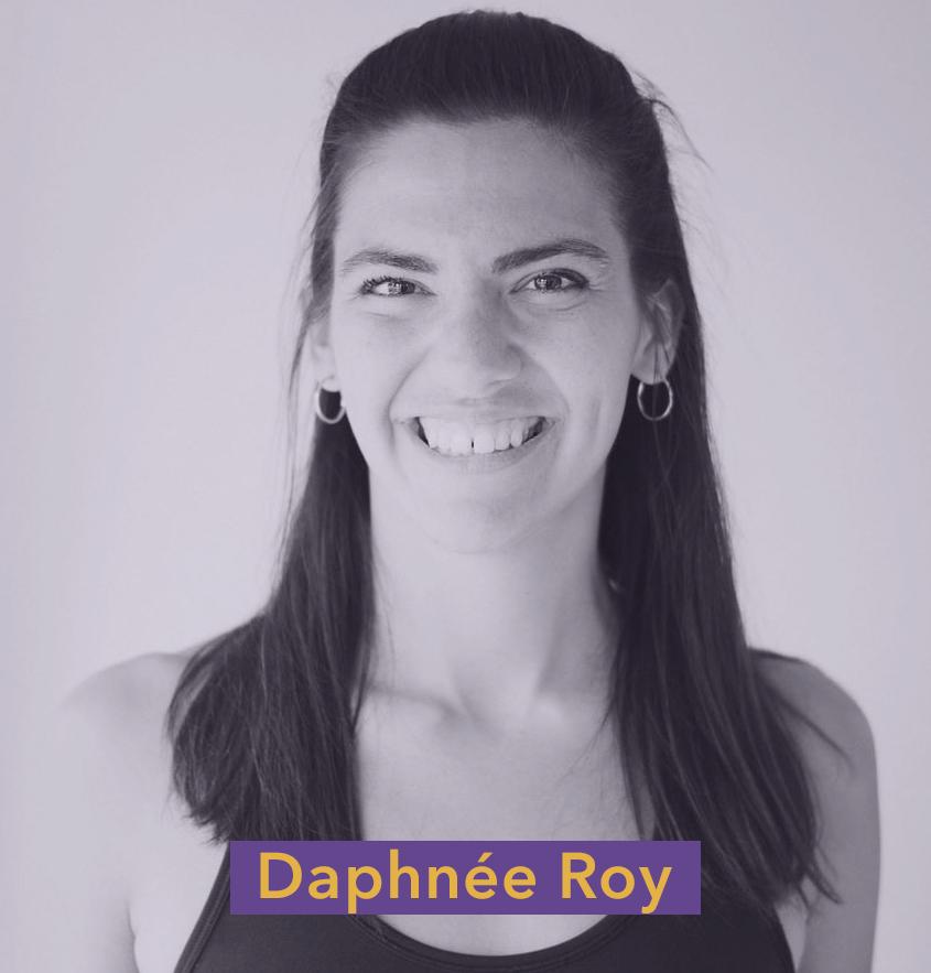 DAPHNÉE ROY