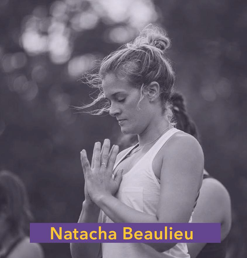 NATACHA BEAULIEU