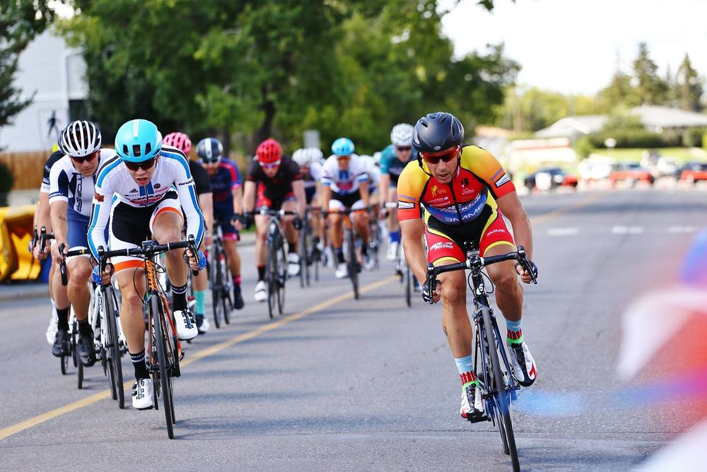 Tour de Bowness CAT 1/2 CRIT