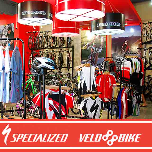 Visit the Specialized Puerto Vallarta Bike Shop to book your Puerto Vallarta Bike Tour