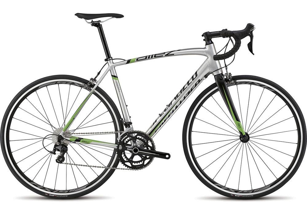 Puerto Vallarta Bike Rentals - Specialized Allez Comp - BiciBucerias.com