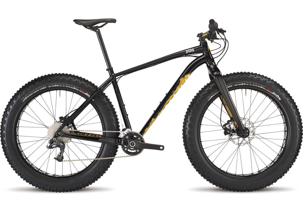 FAT BIKE RENTAL PUERTO VALLARTA - SPECIALIZED FATBOY - BICI BUCERIAS