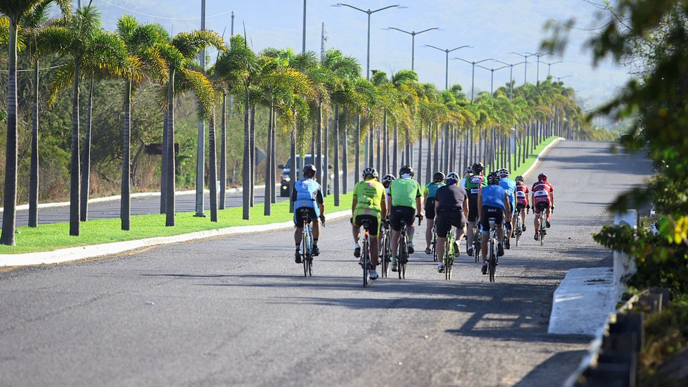 Bici Bucerias Bike Tour Day | Punta Mita and Sayulita