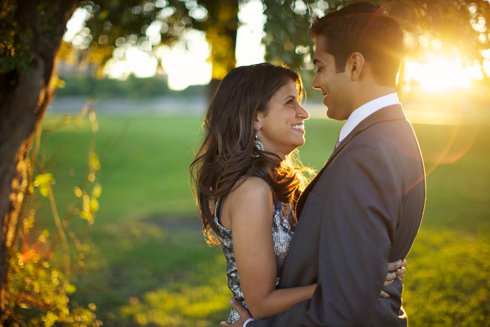 Le Cape Weddings - Prapti and Harsh - Indian Weddings - Navy Pier Engagement  20.jpg