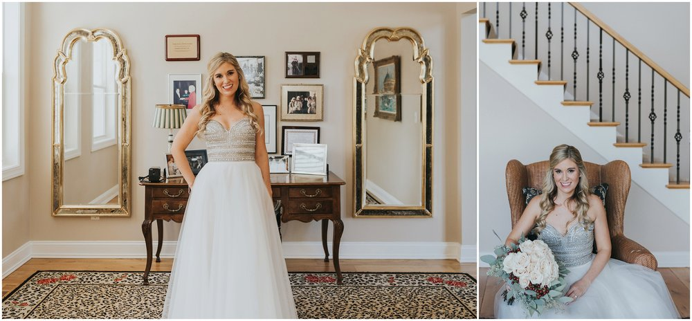 Fontana Wisconsin Wedding Photographer