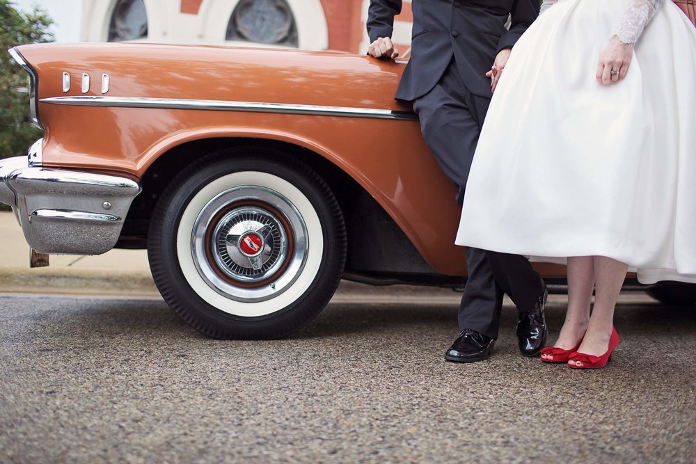 Le Cape Weddings - Cara and Mikes - 50s themed wedding  22.jpg