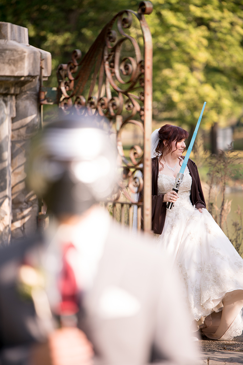 Le Cape Weddings - Star Wars Themed Wedding Illinois - Jessica and Nathan -168.jpg