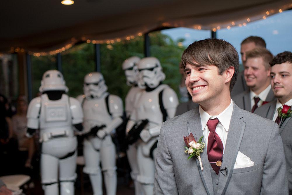 Le Cape Weddings - Star Wars Themed Wedding Illinois - Jessica and Nathan -403.jpg