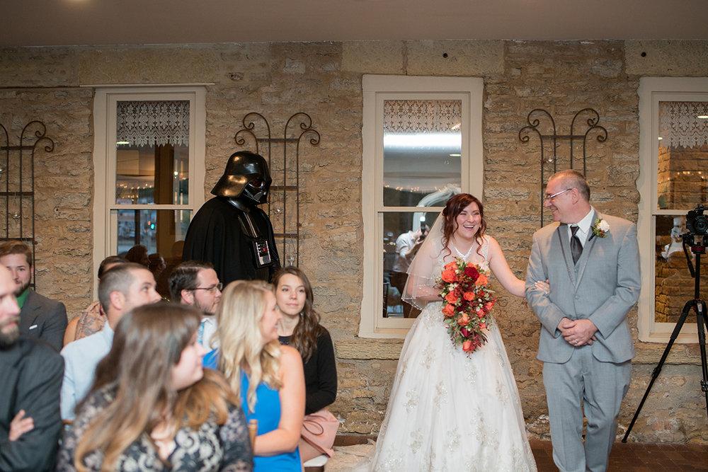 Le Cape Weddings - Star Wars Themed Wedding Illinois - Jessica and Nathan -397.jpg