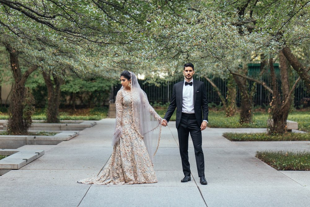 Le Cape Weddings - South Asian Wedding Chicago -   -8005.jpg