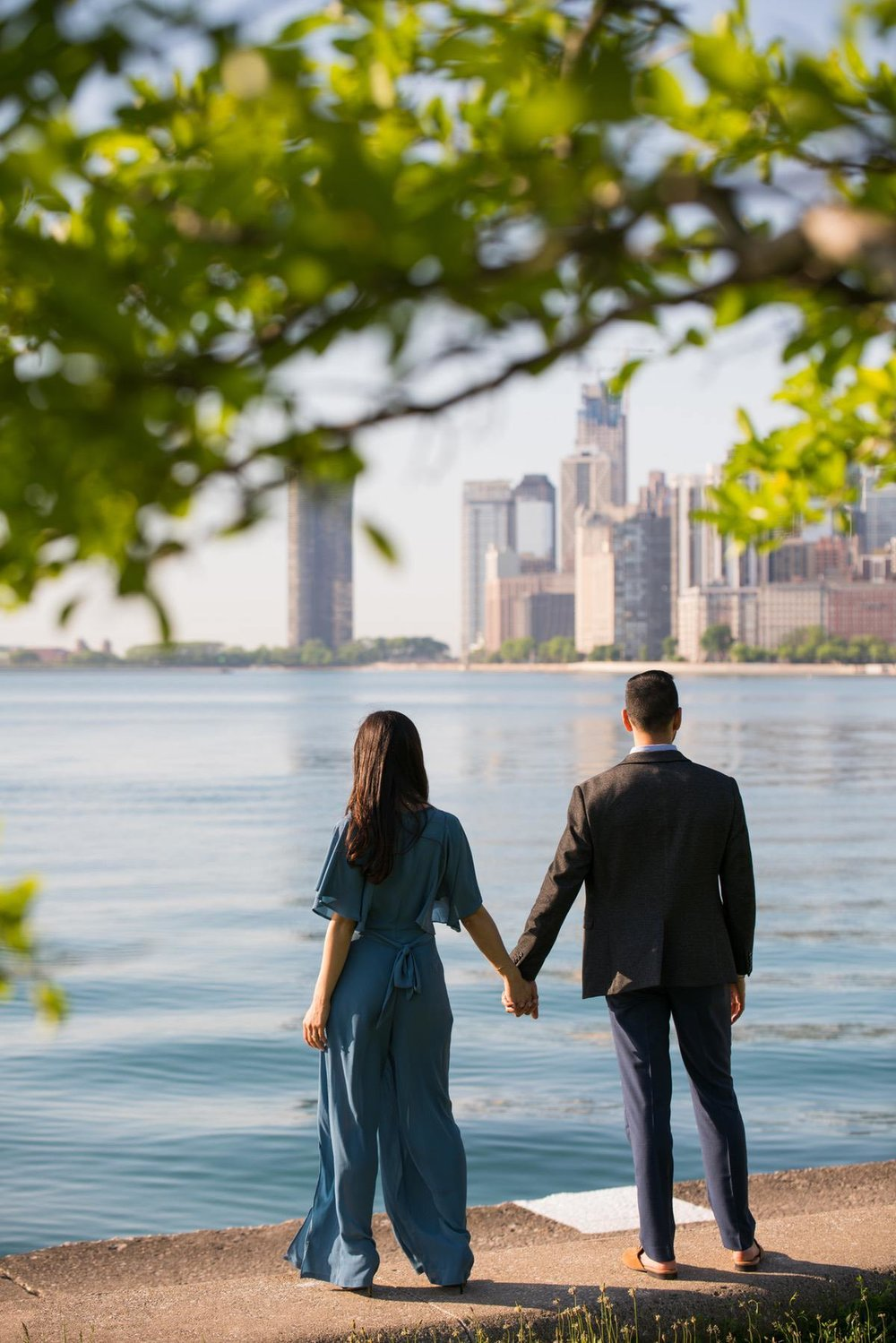 Le Cape Weddings - Chicago Engagement Session P and K-32.jpg