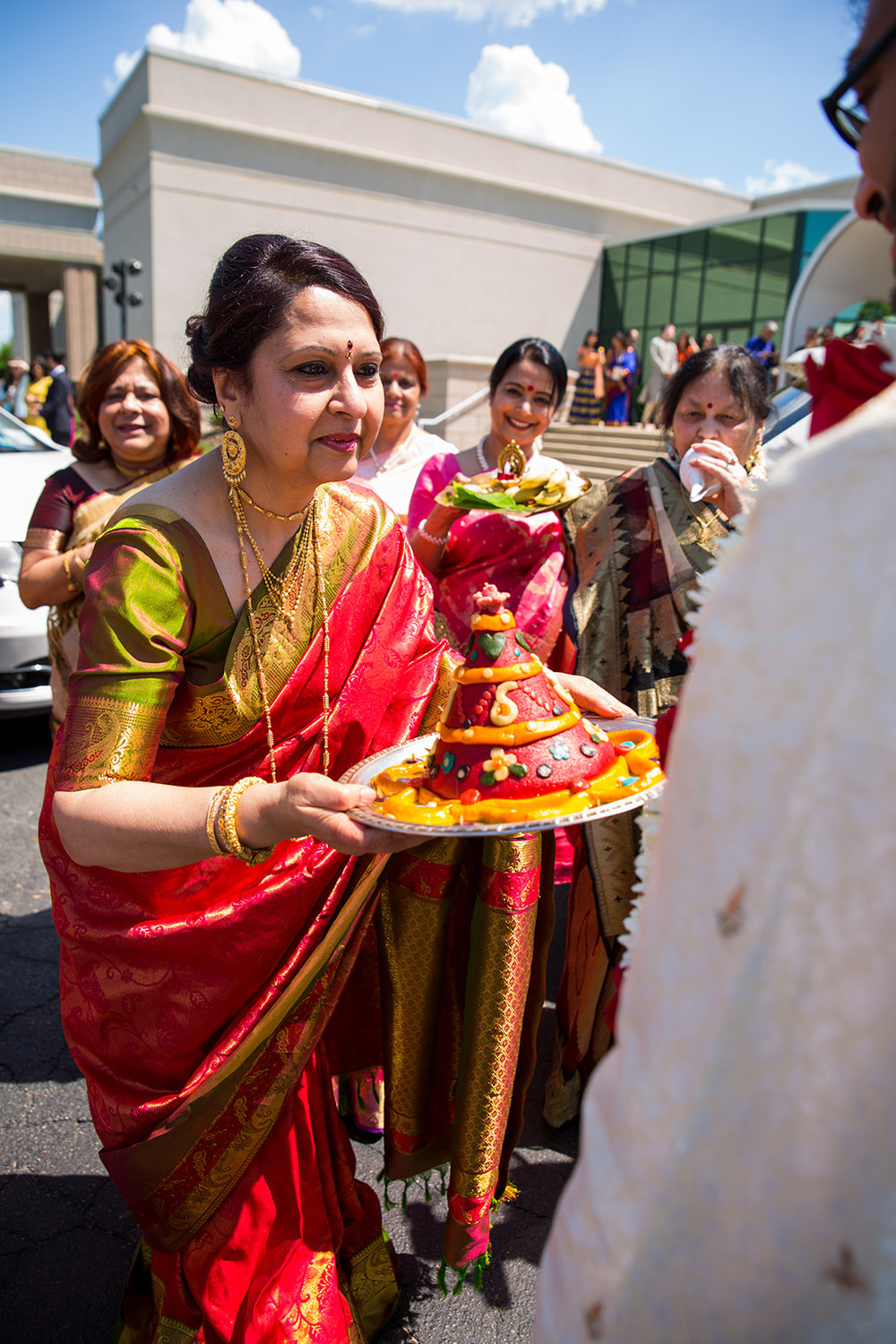 Le Cape Weddings - South Asian Wedding - Ishani and Sidhart - Welcome Ceremony-11.jpg