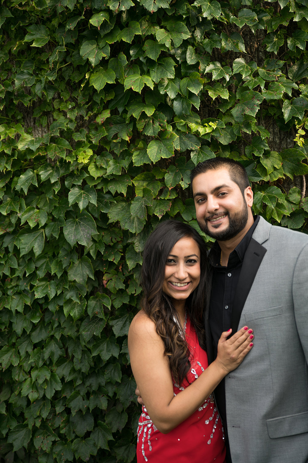Le Cape Weddings - Chicago Engagement Session - Rina and Manan -5.jpg