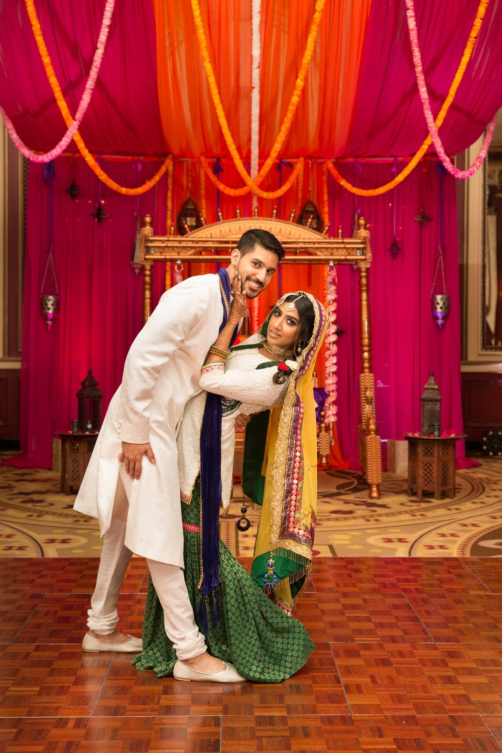 Le Cape Weddings - South Asian Wedding Chicago -   -8545.jpg