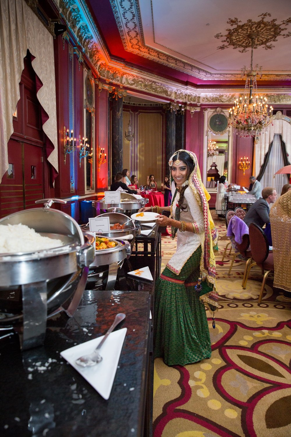 LeCapeWeddings_HibaandNevin_ThePalmerHouse Indian Wedding - Sangeet-126.jpg