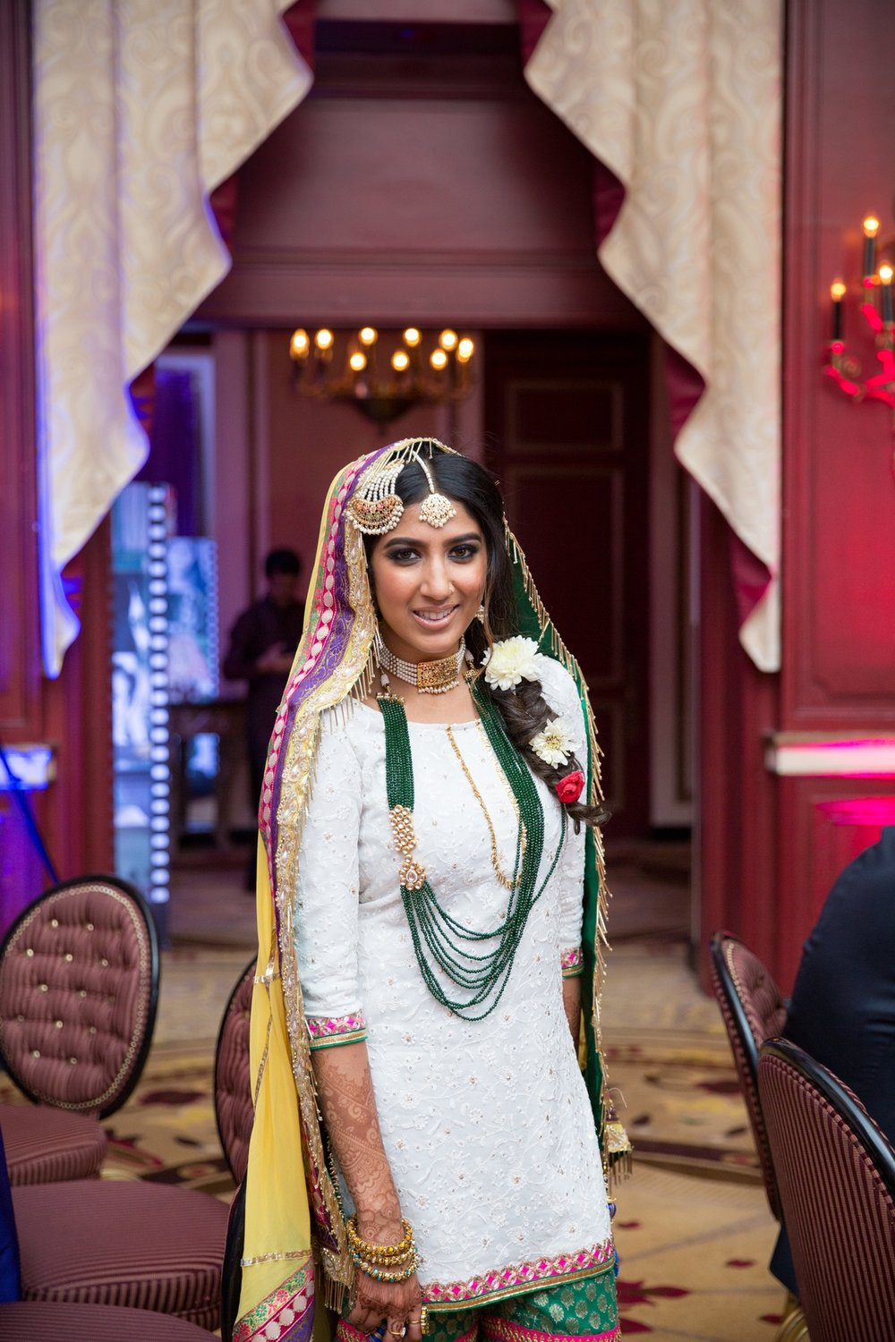 LeCapeWeddings_HibaandNevin_ThePalmerHouse Indian Wedding - Sangeet-116.jpg