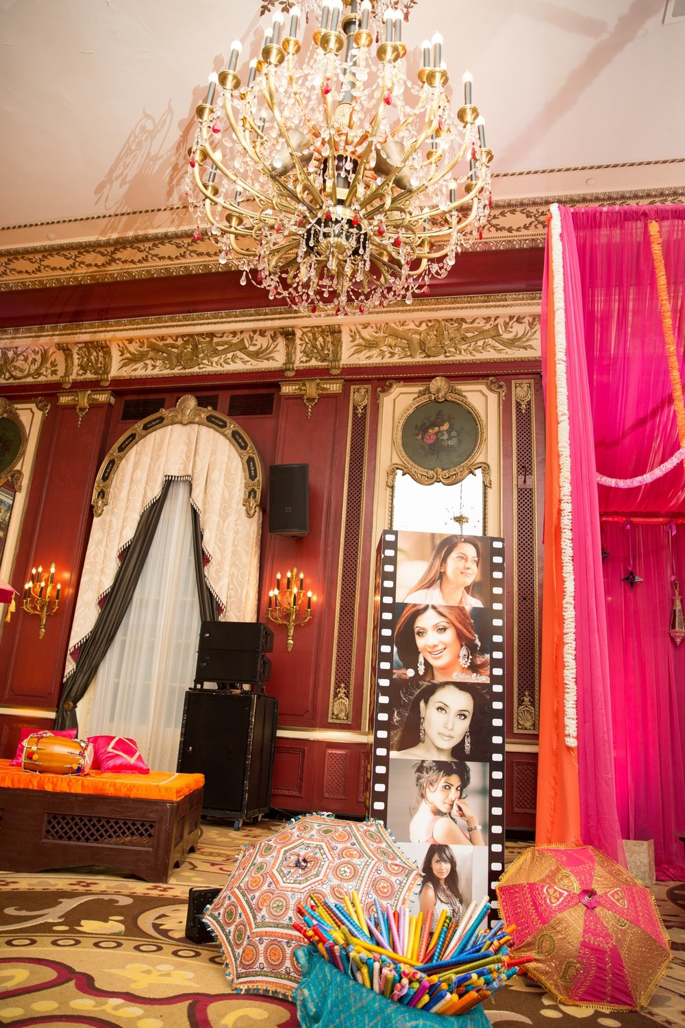 LeCapeWeddings_HibaandNevin_ThePalmerHouse Indian Wedding - Sangeet-2.jpg