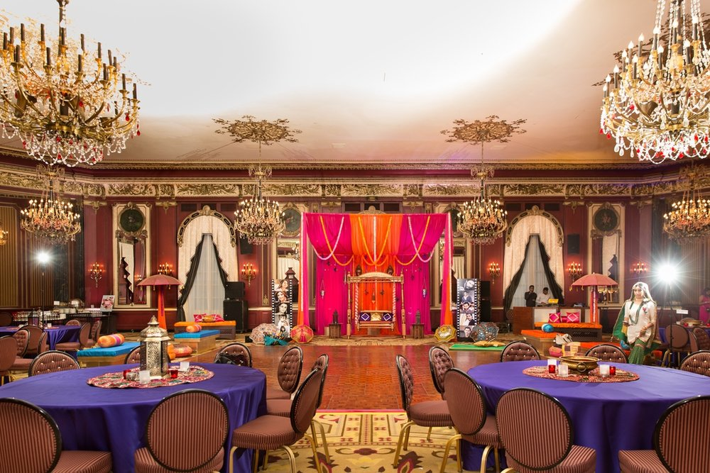 LeCapeWeddings_HibaandNevin_ThePalmerHouse Indian Wedding - Sangeet-5.jpg